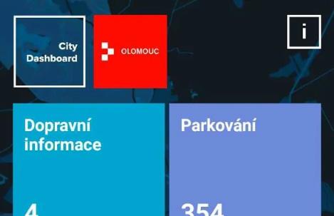 Chytrá Olomouc